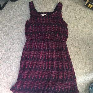 41 Hawthorn Dress pink Purple size xL